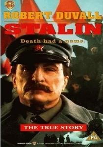Stalin - Poster / Capa / Cartaz - Oficial 1