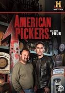 Caçadores de reliquias (4ª temporada) (American Pickers (Season 5,6 & 7))