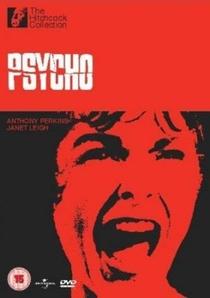 Psicose - Poster / Capa / Cartaz - Oficial 4