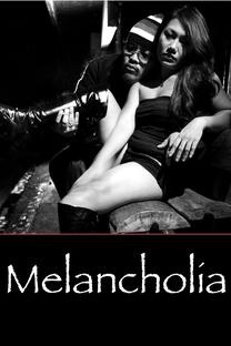 Melancolia - Poster / Capa / Cartaz - Oficial 1