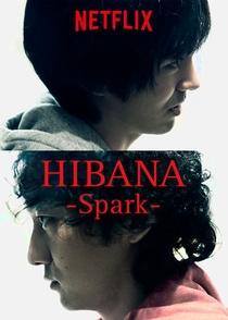 Spark - Poster / Capa / Cartaz - Oficial 1