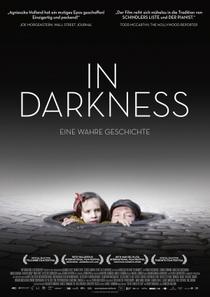 Na Escuridão - Poster / Capa / Cartaz - Oficial 3