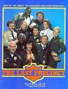 Deloucacia de Polícia (The Last Precinct)