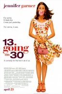 De Repente 30 (13 Going on 30)