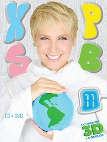 Xuxa Só Para Baixinhos 11 - Mundo - Poster / Capa / Cartaz - Oficial 1