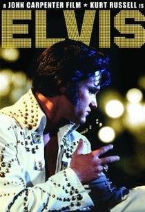 Elvis - Poster / Capa / Cartaz - Oficial 1