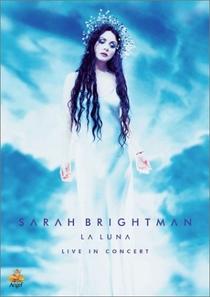 La Luna - Live In Concert - Poster / Capa / Cartaz - Oficial 1