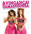 A Vingança das Damas de Honra (Revenge of the Bridesmaids)