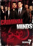 Mentes Criminosas (7ª Temporada) (Criminal Minds (Season 7))