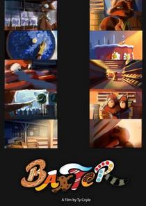 Baxter - Poster / Capa / Cartaz - Oficial 1