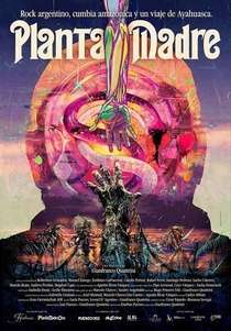 Planta Madre - Poster / Capa / Cartaz - Oficial 1