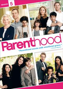 Parenthood: Uma História de Família (5ª Temporada) - Poster / Capa / Cartaz - Oficial 1