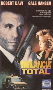 Vigilância Total - Poster / Capa / Cartaz - Oficial 1