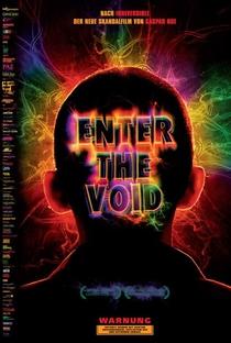 Enter The Void: Viagem Alucinante - Poster / Capa / Cartaz - Oficial 2
