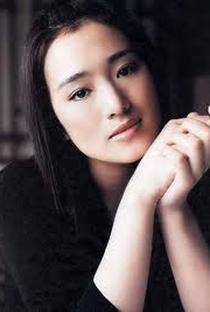 Gong Li - Poster / Capa / Cartaz - Oficial 3