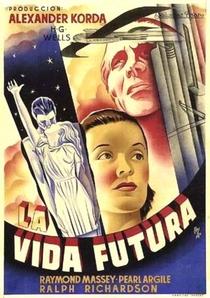 Daqui a Cem Anos - Poster / Capa / Cartaz - Oficial 6