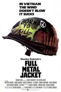 Nascido Para Matar - Poster / Capa / Cartaz - Oficial 5