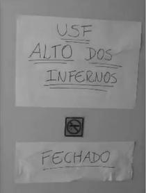 Um Dia No Alto Dos Infernos - Poster / Capa / Cartaz - Oficial 1