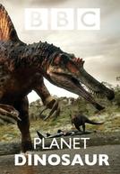 Planeta Dinossauro (BBC One - Planet Dinosaur)