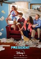 Diário de uma Futura Presidente (1ª Temporada)