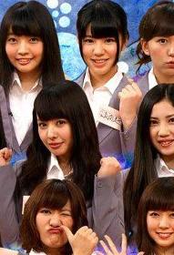 SKE48 - Ebisho! - Poster / Capa / Cartaz - Oficial 1