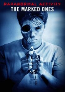 Atividade Paranormal: Marcados pelo Mal  - Poster / Capa / Cartaz - Oficial 6