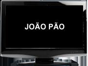 João Pão - Poster / Capa / Cartaz - Oficial 1