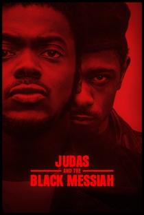 Judas e o Messias Negro - Poster / Capa / Cartaz - Oficial 4