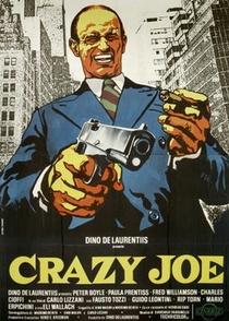 O Mafioso Rebelde - Poster / Capa / Cartaz - Oficial 2