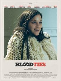 Laços de Sangue - Poster / Capa / Cartaz - Oficial 4