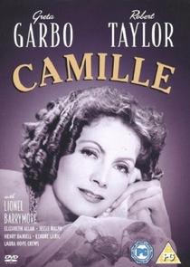 A Dama das Camélias - Poster / Capa / Cartaz - Oficial 6