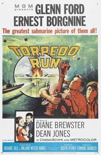Torpedo! - Poster / Capa / Cartaz - Oficial 1
