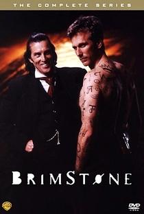 Brimstone - Poster / Capa / Cartaz - Oficial 4