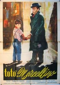 Totò e Marcellino - Poster / Capa / Cartaz - Oficial 1