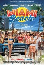 Miami Beach - Poster / Capa / Cartaz - Oficial 1