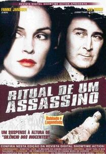 Ritual de um Assassino - Poster / Capa / Cartaz - Oficial 2