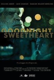 Goodnight Sweetheart - Poster / Capa / Cartaz - Oficial 1