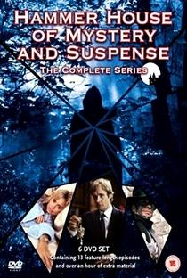 A Casa do Terror - Poster / Capa / Cartaz - Oficial 4