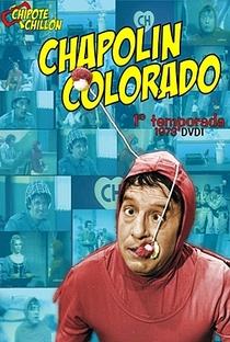 Chapolin Colorado (1ª Temporada) - Poster / Capa / Cartaz - Oficial 1