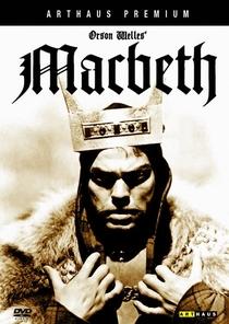 Macbeth - Reinado de Sangue - Poster / Capa / Cartaz - Oficial 8