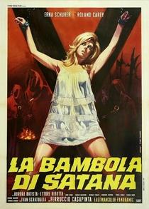 The Doll of Satan - Poster / Capa / Cartaz - Oficial 2