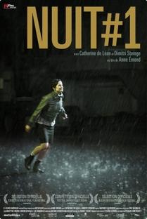 Noite Nº1 - Poster / Capa / Cartaz - Oficial 3