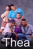 Thea (1ª Temporada) (Thea (Season 1))