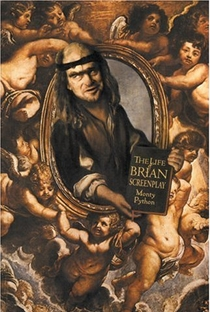 A Vida de Brian - Poster / Capa / Cartaz - Oficial 5