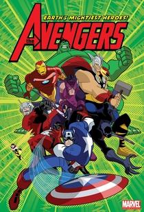 Os Vingadores: Os Maiores Heróis da Terra (2ª Temporada) - Poster / Capa / Cartaz - Oficial 1