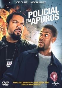 Policial em Apuros - Poster / Capa / Cartaz - Oficial 1