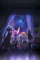 Houkago no Pleiades (放課後のプレアデス)