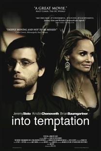 Into Temptation - Poster / Capa / Cartaz - Oficial 1