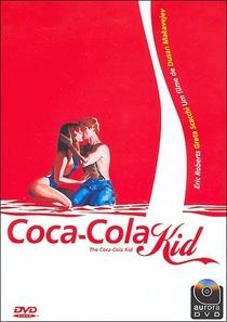 Coca-Cola Kid - Poster / Capa / Cartaz - Oficial 3