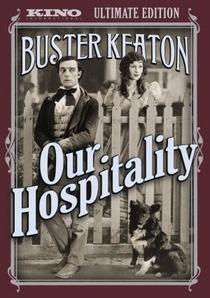 Nossa Hospitalidade - Poster / Capa / Cartaz - Oficial 1